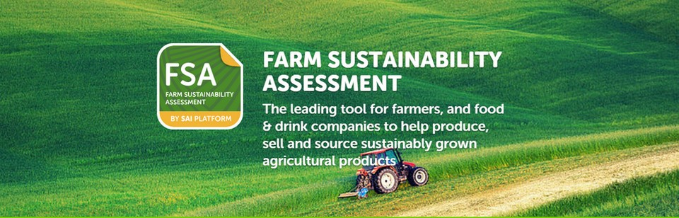 Farm Sustainability Assessment (FSA)