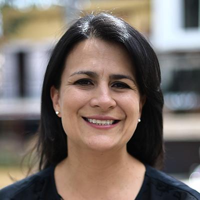 Sai platform secretariat - Patricia garcia ...