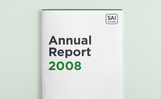 Annual Report 2008 picture