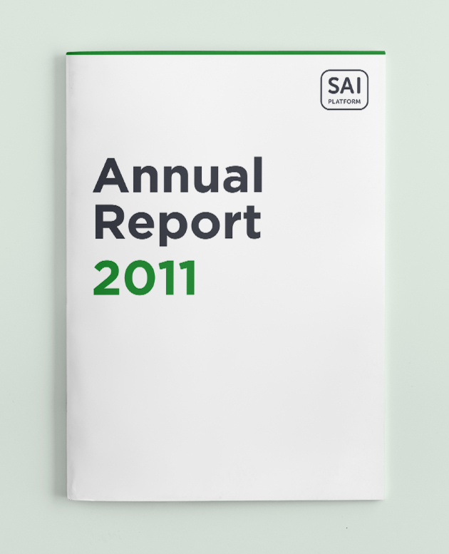 Annual Report 2011 picture