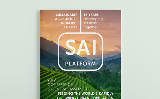 Highlights SAI Platform Conference 2017 – Beijing, China picture