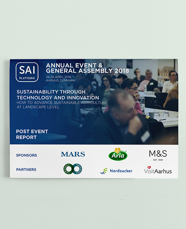 Highlights SAI Platform Annual Event 2018 - Aarhus, Denmark picture