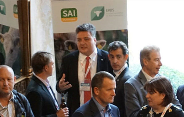The European Roundtable for Beef Sustainability (ERBS)  Unites the Beef Value Chain from Farm to Fork picture