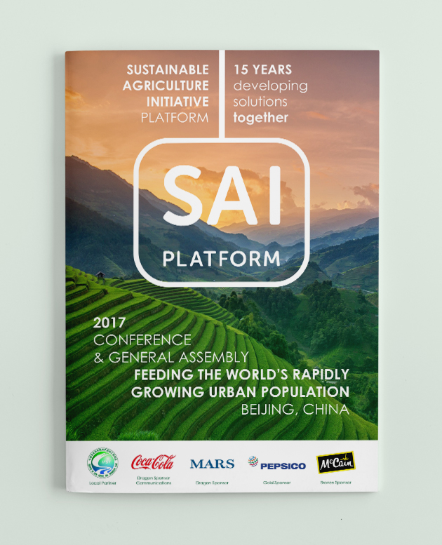 Highlights SAI Platform Conference 2017 - Beijing, China picture