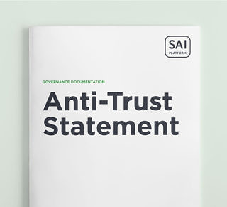 Anti-Trust Statement picture