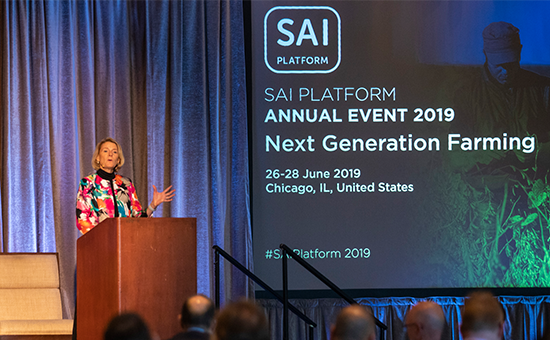 5 top insights from  #SAIPlatform2019 experts picture
