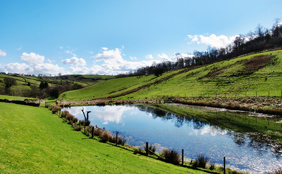 Landscape Approach: Improving Water Management picture