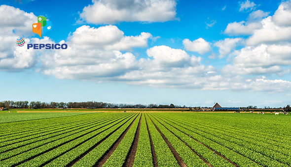 PepsiCo's Sustainable Farming Program Achieves Silver Level Equivalence in the USA with Farm Sustainability Assessment picture
