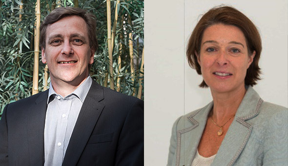 Member Exclusive: A conversation with Adrian Greet, Director General and Jane Duncan, Operations Director, SAI Platform picture