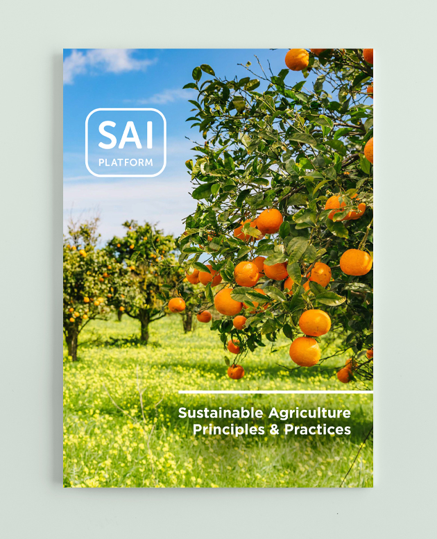 Sustainable Agriculture Principles and Practices picture