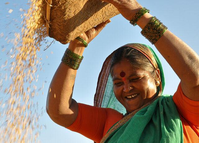 Pakistan Project puts a spotlight on women's economic empowerment picture
